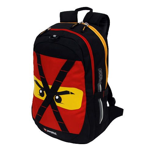 LEGO Ninjago Backpack, can't find it anywhere!