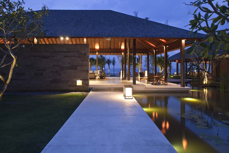 The Bali Villas by BEDMaR  SHi Design Consultants