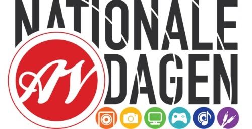 AudioVideo2Day | Evenement | Nationale AV dagen 06 04 2013
