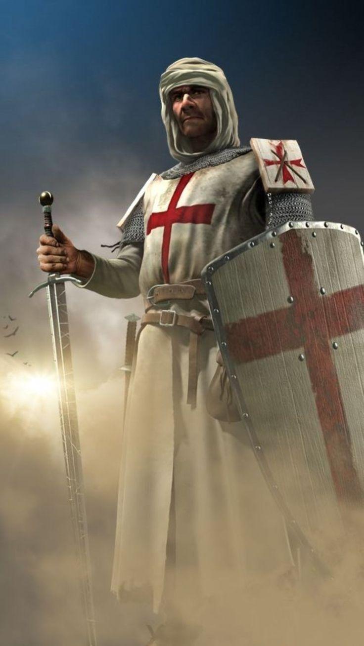 Фото картинки крестоносцев
