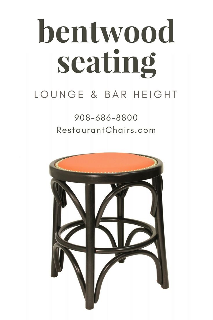 Commercial Seating Chairs King Size Folding Chair Here S A Classic In The Backless Bentwoodstool Perfect For Yo Bentwood Restaurant Hospitality Furniture And Bar Stools