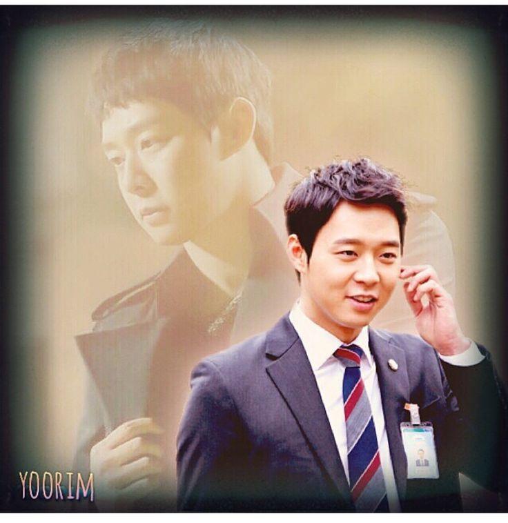 Capturing Loving Moment of Yoochun ❤️JYJ Hearts
