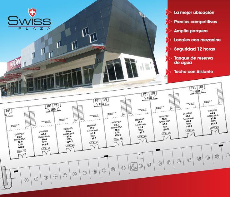Los mejores locales EN ALQUILER en David - Chiriquí disponibles ya! UBICACIÓN, PRECIO Y PARQUEO  The best commercial space for rent in David Chiriqui. Great LOCATION, PRICE AND PARKING