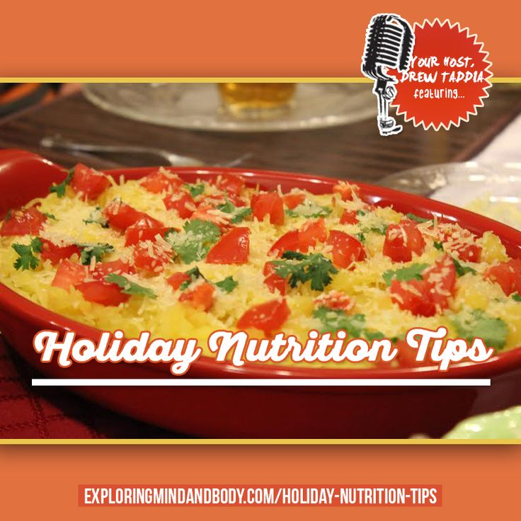 http://exploringmindandbody.com/holiday-nutrition-tips/ Now I know many of you already have had your Canadian Thanksgiving dinner, but some of you are still having it today and even throughout the week. So I sat down and put together my BEST Holiday Nutrition Tips to help you get through this thanksgiving holiday without feeling guilty, over indulging, gaining those extra lbs and even to help you prepare for all of it.