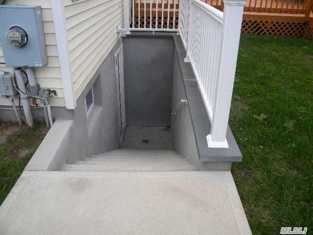 basement entrance on pinterest egress window basements and basement