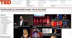 13 Must-Watch Marketing TED Presentations