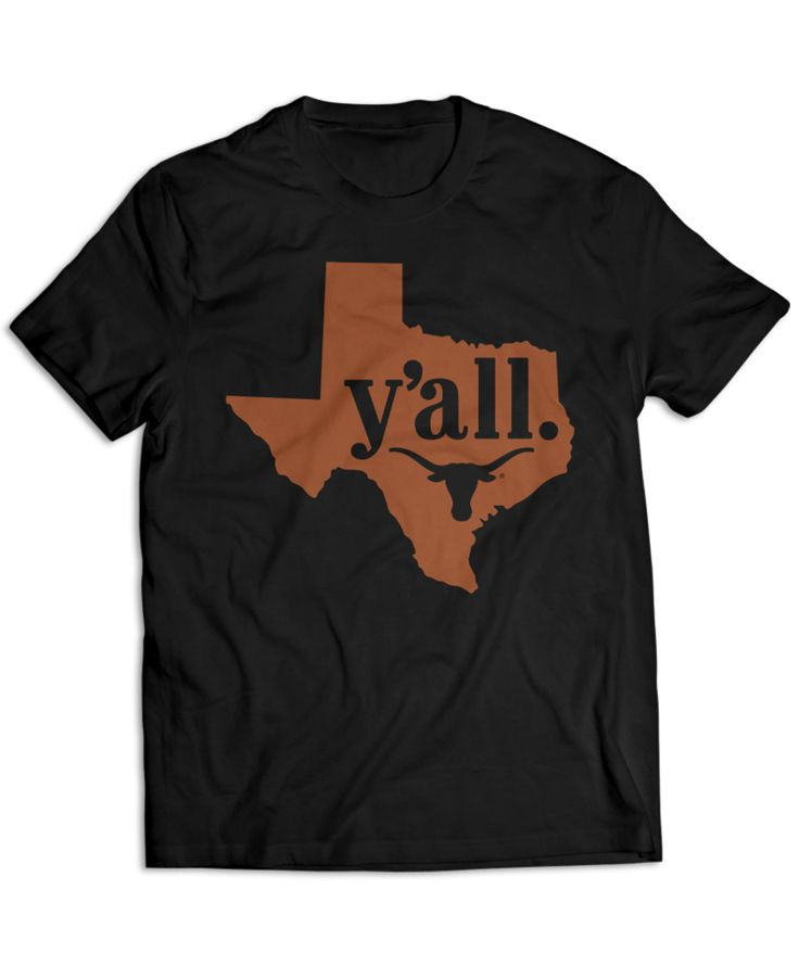 Texas Longhorns - Yall State