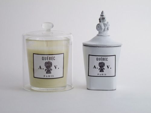 John Derian | Journal | Astier de Villatte at John Derian: Villatte Candles, Coot Interiors, Hands Made, Glasses Hands, Candles Cloche, Blown Candles, Adv Candles, Of Villatte, Astier De Villatt Candles