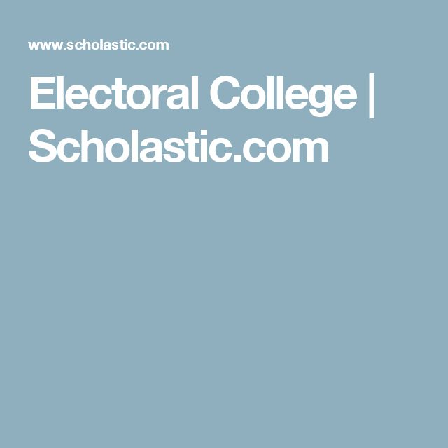 best electoral college system ideas the discover how the electoral college works about its history and learn about some of the problems of the electoral system in this grolier article about