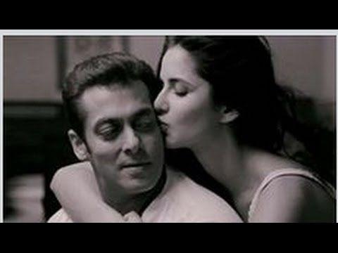 VIDEO Salman Khan Katrina Kaif HOT Ad