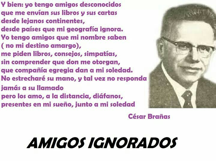 César Brañas  (Antigua, Guatemala)