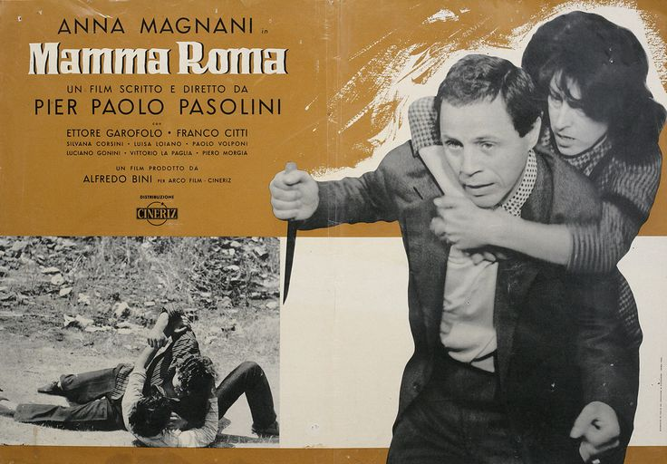 107 best images about Pier Paolo Pasolini on Pinterest ...
