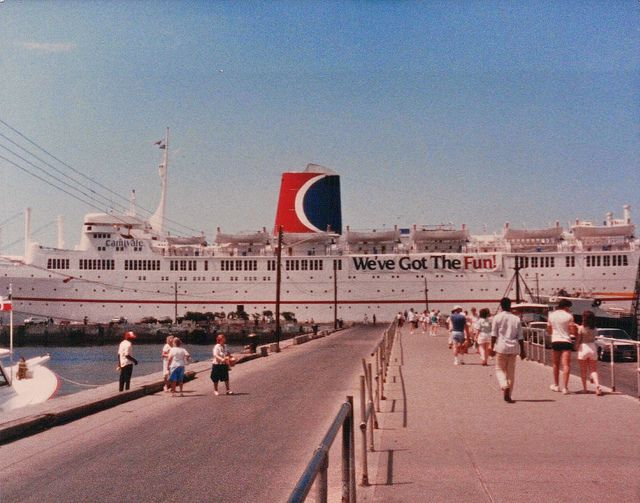 Best Throwback Cruise Ships Images On Pinterest Cruise Ships - How heavy is a cruise ship