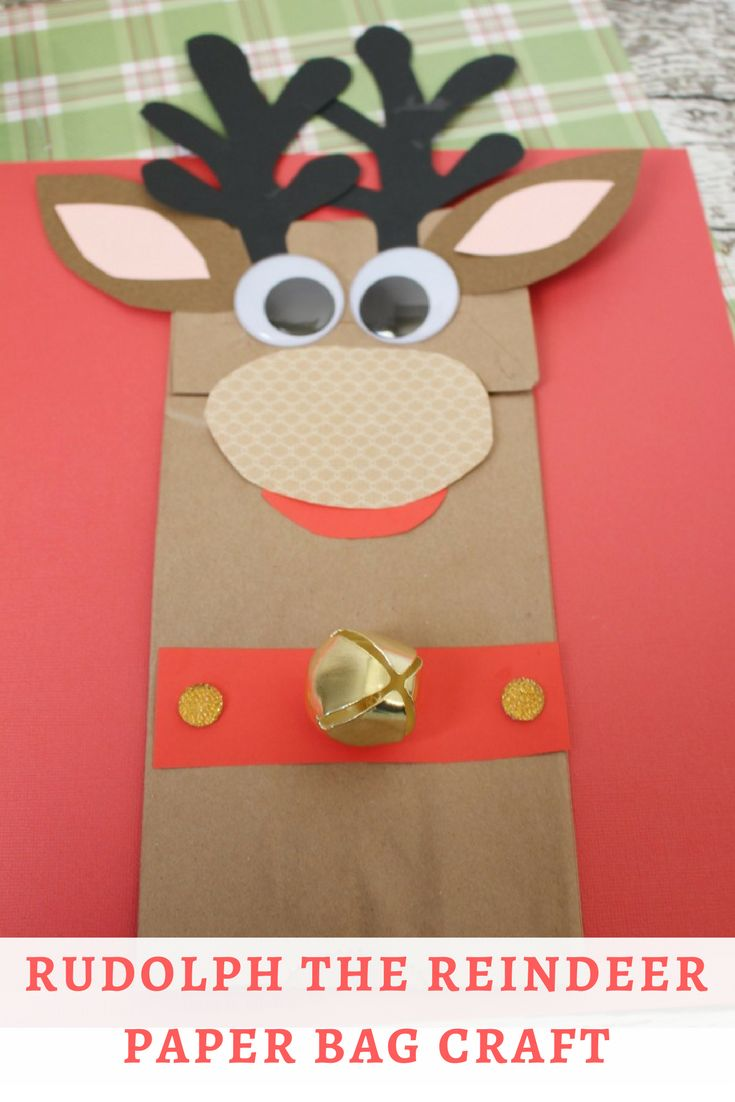 paper roll rudolph reindeer craft 1000 images about crafts for on 7027