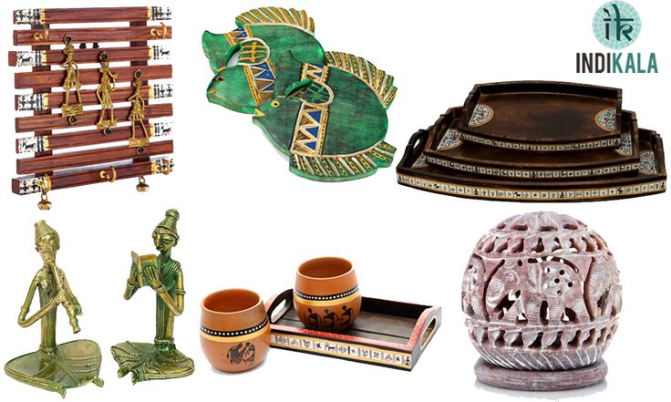 Visit www.indikala.com Grab some exciting offers at best prices on ethnic Home Decor and Handicraft Antiques. This will Simply make you feel WOW..