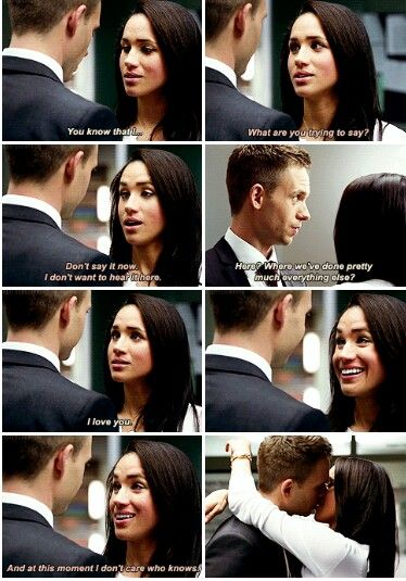 Suits season 3. #suits #usa #suitsusa  | Pinterest: ermagherd ☽ ☼ ❁