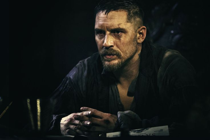 Taboo episode 3 review: like Tom Hardy's anti-hero, it's utterly mad but strangely attractive  - DigitalSpy.com