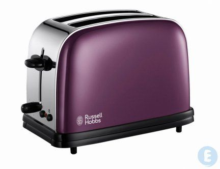 Toster Russell Hobbs Purple Passion