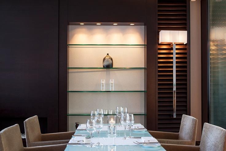 Per Se Lounge & Restaurant - www.galaxy-hotel.com