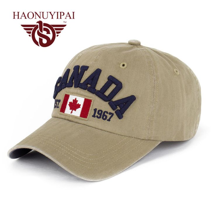 Mens Baseball Caps Brand Racing Trucker Cap Outdoor Tennis Cap Canada Letter Hiking Visor Hat Gorras Planas Hip Hop Snapbacks