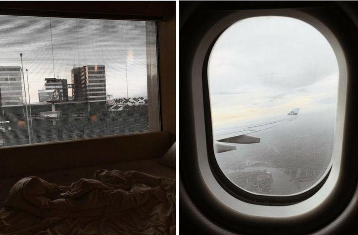 Les photos de mon voyage pour l'Australie