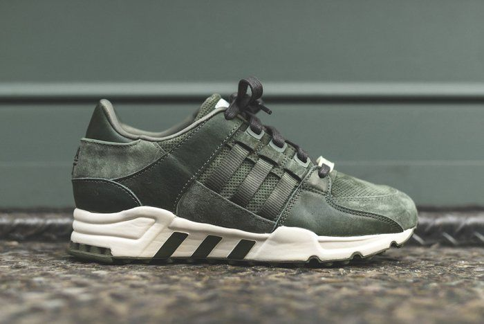 UPDATE: Adidas running heads, these 'Herzo' 93s are moving quick sticks at spots globally. Luckily if you reside in the USA, KITH NYC just dropped a bunch of stock in-store and online – hit them up quick smart to grab a pair before they're gone for good. As part of the EQT 'Regional Pack', adidas …