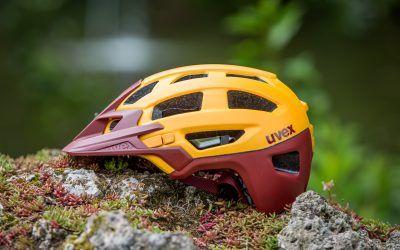 Uvex Finale Helm im Test: Enduro-Helm made in Germany