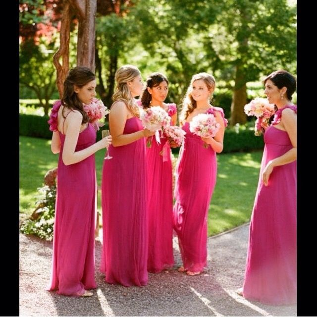 Perfect for my brunch! Bridesmaid dress