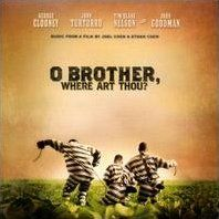 O Brother, Where Art Thou? (soundtrack) - Wikipedia, the free encyclopedia