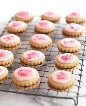 baking day - Belgian Biscuits
