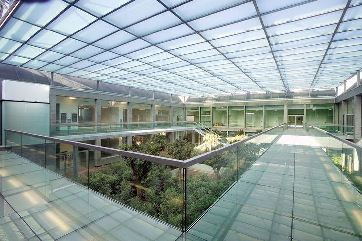 Centro Interdipartimentale di Ricerca per le Biotecnologie Molecolari (MBC) - Torino