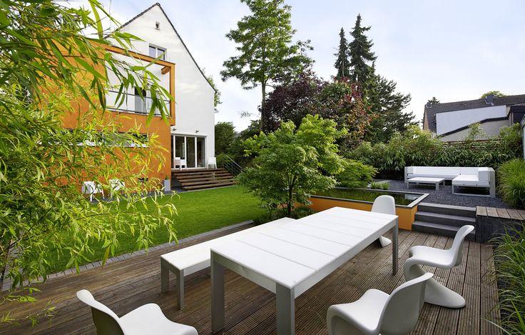 Gartenzimmer 1 - gartenplus - die gartenarchitekten
