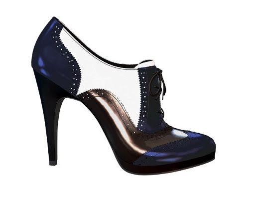 Créez vos propres chaussures