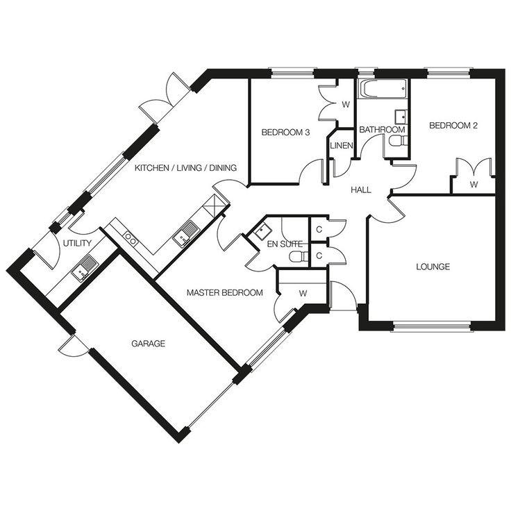 3 bedroom bungalow for sale in Methven - 2014102214084333 - s1homes.