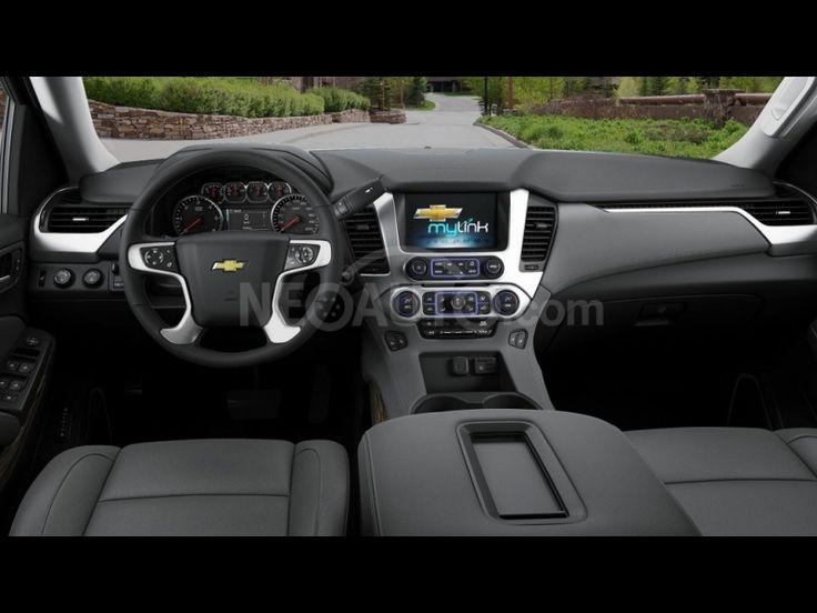 Chevrolet Tahoe 2015 | Autos Nuevos | NeoAuto