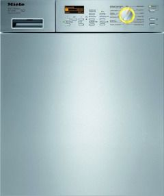 Miele WT2789iWPM Stainless Steel Built In Washer Dryer
