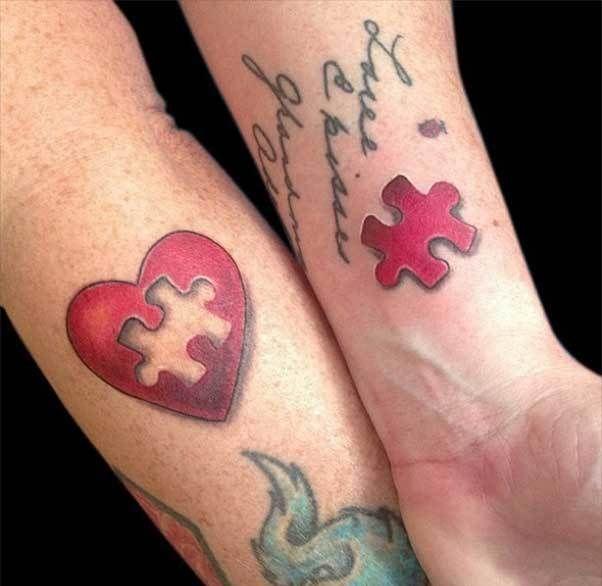Matching+Tattoo+Ideas