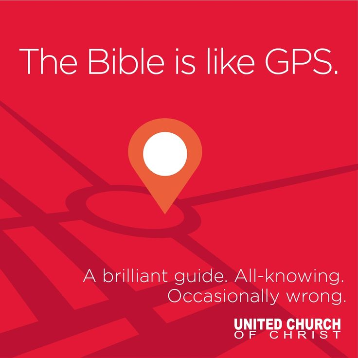The End Time: United Church of Christ's edgy 'sorta scriptura' campaign......WHAT IN THE WORLD IS THIS NONSENSE?