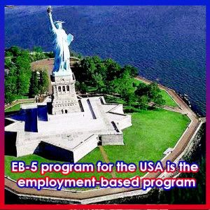 The EB-5 program is aimed at alluring the foreign investors for investing hugely in the American economy. And since the country offers high magnitude of growth and success, if you have that kind of money you should surely try to be a part of the EB-5 program.
