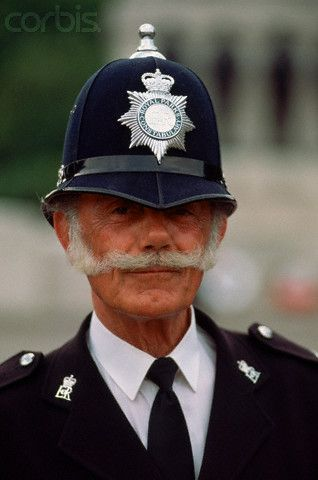 London Bobby ( Policeman)