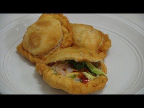 "Masa de empanada argentina casera: ""Receta de tapas de empanadas argentinas caseras para horno"" - YouTube"