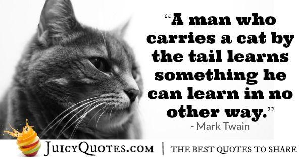 Mark Twain Quote 26