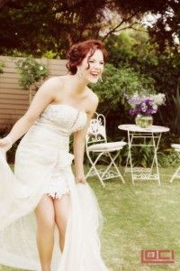 Danielle Bester | Sarie Matriekafskeidrok
