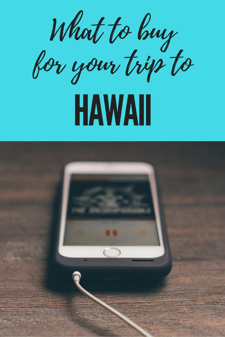 138 best hawaii vacation activities images on pinterest hawaii be prepared for your hawaii trip and buy these handy items before you get on the nvjuhfo Image collections
