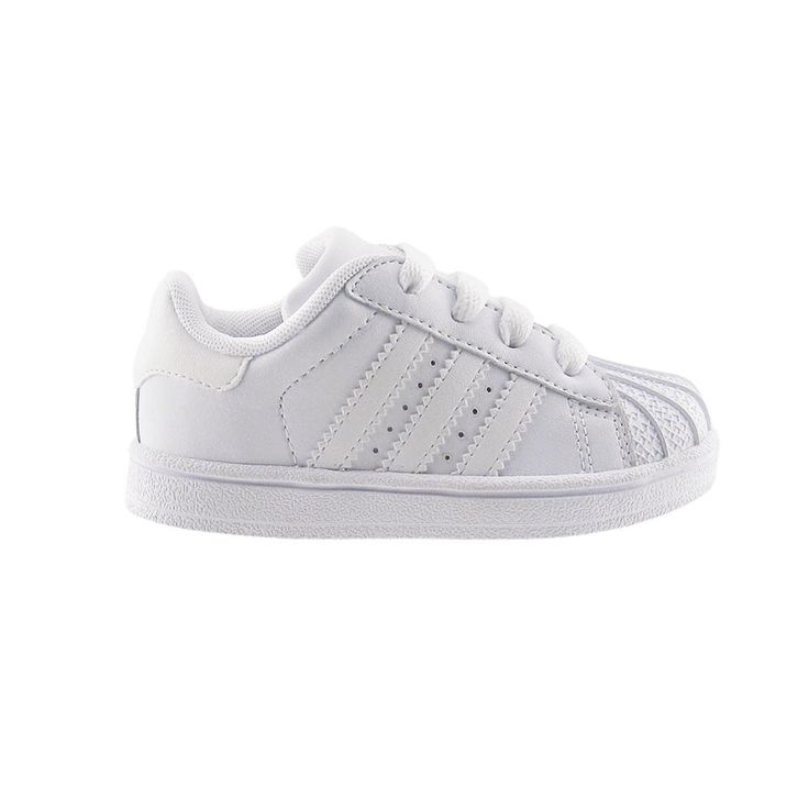 Toddler adidas Superstar Athletic Shoe BabyList Baby Registry Checklist:  http://babyli.