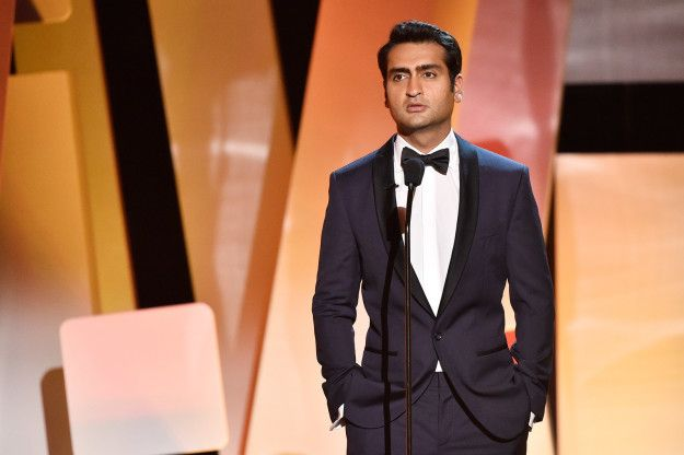 Silicon Valley actor Kumail Nanjiani took to Twitter on Saturday after he said two Trump supporters tried to pick a fight with him at a bar.