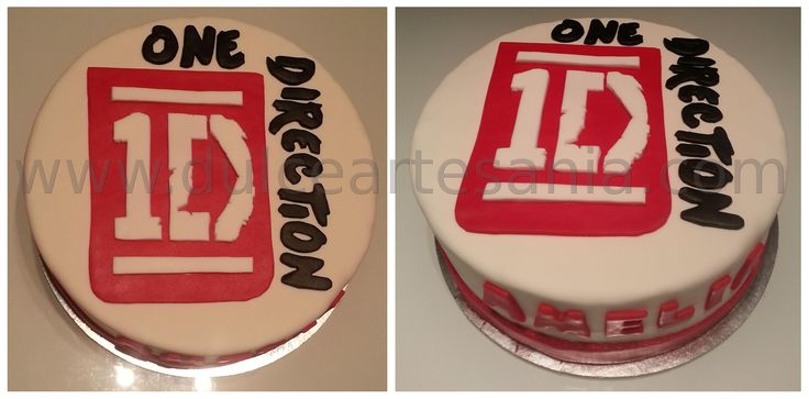 tartas de one direction - Buscar con Google
