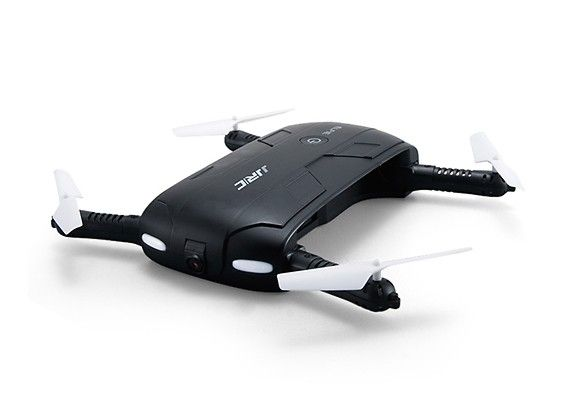 Take selfies with this mini foldable drone that can be controlled via your phone or tablet. Buy drones online at HobbyKing for 24hr technical support.