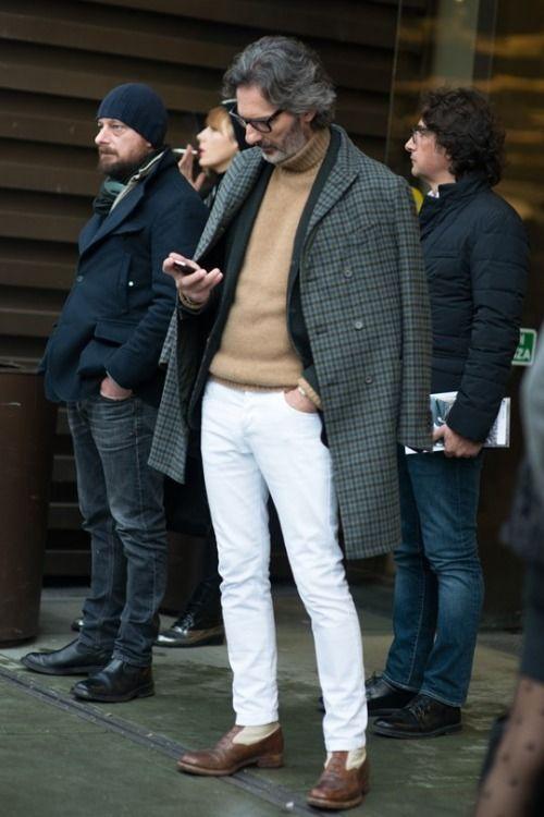 unomaggio: Pitti Uomo 87 Street Style. Marco Zambaldo