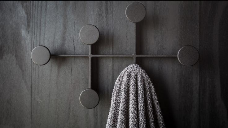 MENU | Afteroom Coat Hanger by Afteroom
